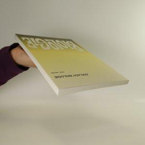 antikvární kniha Základy biologie, 1995