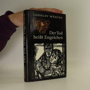 náhled knihy - Der Tod heisst Engelchen