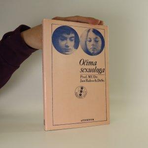 náhled knihy - Očima sexuologa