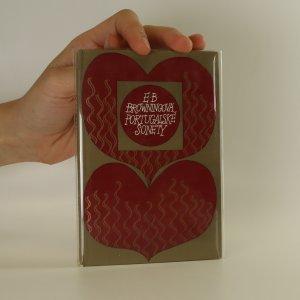náhled knihy - Portugalské sonety
