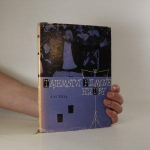 náhled knihy - Tajemství filmové hudby