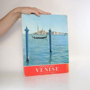náhled knihy - Couleurs du monde. Venise