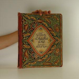 náhled knihy - Pohádka lesa