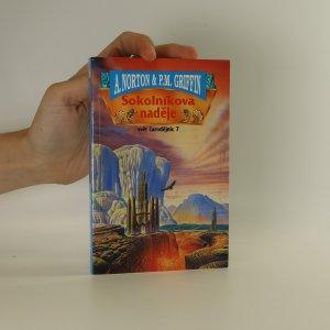 náhled knihy - Sokolníkova naděje (Svět čarodějnic 7)