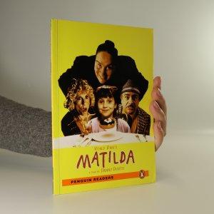 náhled knihy - Matilda
