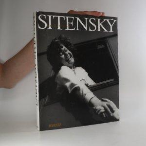náhled knihy - Ladislav Sitenský