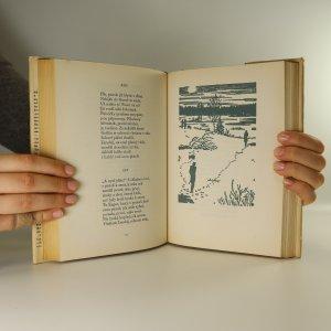 antikvární kniha Eugen Oněgin, 1952