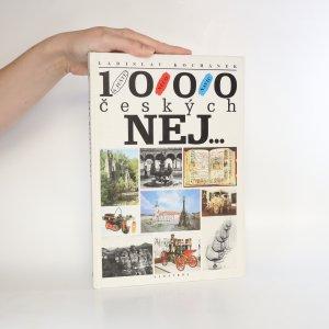 náhled knihy - 1000 českých nej... A ještě něco navíc