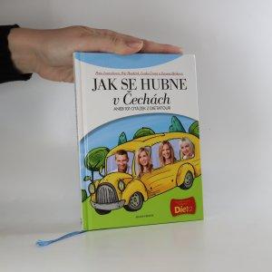 náhled knihy - Jak se hubne v Čechách aneb 101 otázek z Dietatour
