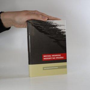 náhled knihy - Názory na vraždu