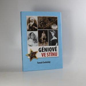 náhled knihy - Géniové ve stínu