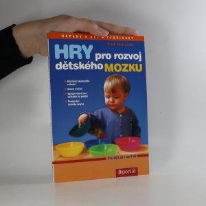 náhled knihy - Hry pro rozvoj dětského mozku