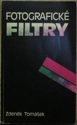 náhled knihy - Fotografické filtry