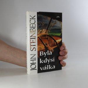 náhled knihy - Byla kdysi válka