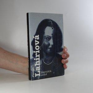 náhled knihy - Nezvyklá země