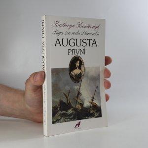 náhled knihy - Augusta První
