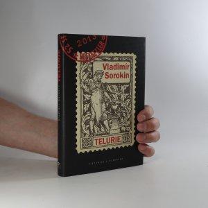 náhled knihy - Telurie