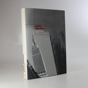 náhled knihy - Terorista