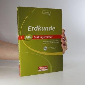 náhled knihy - Erdkunde. ABI-Prüfungstrainer (včetně CD)