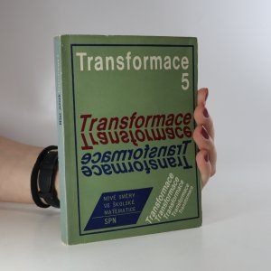 náhled knihy - Transformace 5