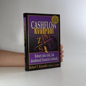náhled knihy - Bohatý táta, chudý táta. Díl 2., Cashflow kvadrant