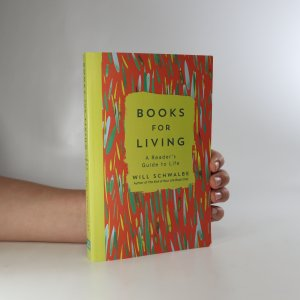 náhled knihy - Books for living