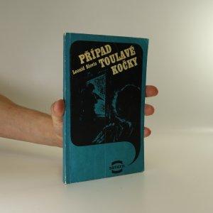 náhled knihy - Případ toulavé kočky