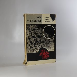 náhled knihy - Noc v Lisabone