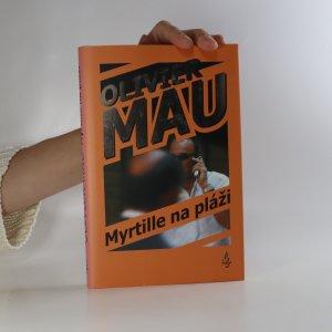 náhled knihy - Myrtille na pláži