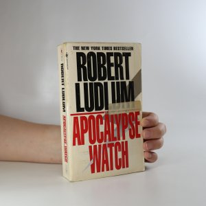 náhled knihy - The Apocalypse Watch