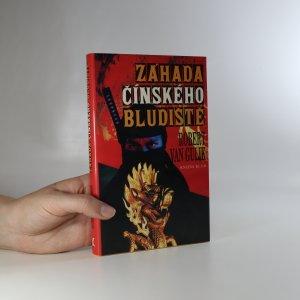 náhled knihy - Záhada čínského bludiště