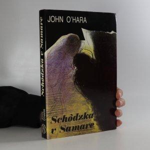 náhled knihy - Schôdzka v Samare