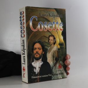 náhled knihy - Cosette