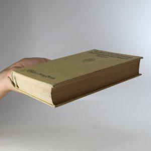 antikvární kniha Die Masken Erwin Reiners, 1910