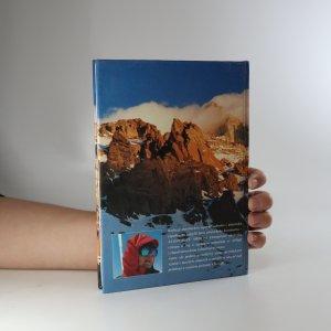 antikvární kniha Ve stínu Aconcaguy, 2000