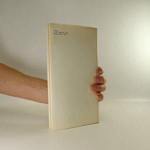 antikvární kniha Sinuhet, 1985