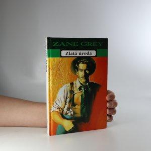 náhled knihy - Zlatá úroda