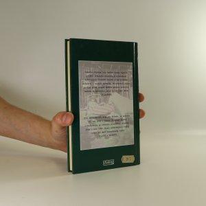 antikvární kniha Hajný a já, 1996