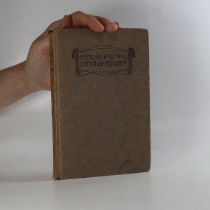 náhled knihy - Cyrano von Bergerac
