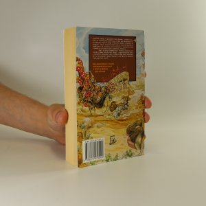 antikvární kniha Pohyblivé obrázky, 1996