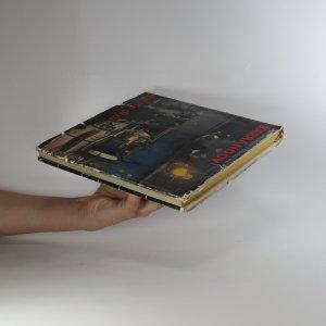 antikvární kniha Barrandov - město divů, 1961