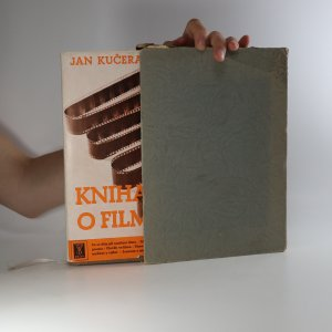 náhled knihy - Kniha o filmu