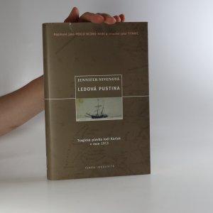 náhled knihy - Ledová pustina