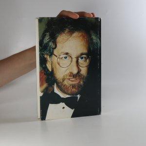 antikvární kniha Steven Spielberg, 1994