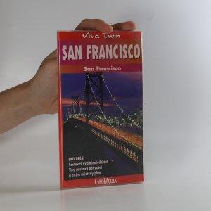 náhled knihy - San Francisco