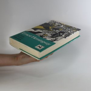 antikvární kniha Komu zvoní hrana, 1982