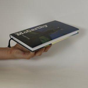 antikvární kniha Vnější tma, 2011
