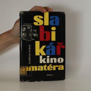 náhled knihy - Slabikář Kinoamatéra