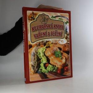 náhled knihy - Kuchařská kniha vaření a pečení