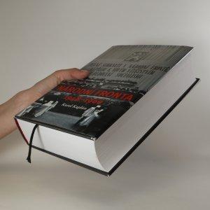 antikvární kniha Národní fronta 1948-1960, 2012